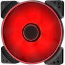 FRACTAL DESIGN(�ե饯����ǥ�����) Prisma SL-14 Red FDFANPRISL14RD FDFANPRISL14RD