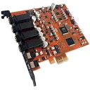 ESI PCIeオーディオインターフェース 24bit/96kHz対応4イン4アウト MAYA44 eX MAYA44EX