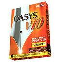 富士通(FUJITSU) 〔Win版〕 OASYS V10 OASYSV10.0