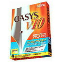 富士通(FUJITSU) 〔Win版〕 OASYS V10 ≪バージョンアップキット≫ OASYSバージョンアップキット