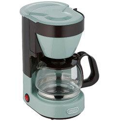 Toffy 4カップコーヒーメーカー PALE AQUA K-CM1-PA
