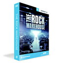 クリプトンフューチャーメディア SDX THE ROCK WAREHOUSE TRWSDX Toontrack Music TRWSDX TRWSDX