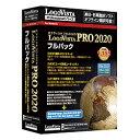 ロゴヴィスタ LogoVista PRO 2020 フルパック [Windows用] LVXEFX20WV0