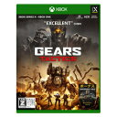Microsoft(マイクロソフト) Gears Tactics 【XboxSeriesXゲームソフト】 [代引不可]