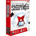 ジャストシステム 〔Win版〕 Shuriken 2018 通常版 [Windows用] 1479507W