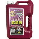 ヨーキ産業 食酢のそのまま使える除草剤 4L 205789