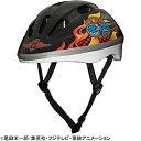 ブルジュラ キッズヘルメット ワンピース ポートガス・D・エース(50〜56cm/3歳〜8歳) KIDSH-00001 KIDSH_00001 [代引不可]