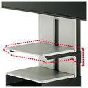 ハヤミ工産 PH スペアー棚板(シングル) PHP-9101 PHP9101