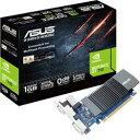 ASUS(エイスース) グラフィックボード GT710-SL-1GD5-BRK [1GB /GeForce GTシリーズ] GT710SL1GD5BRK [振込不可]