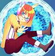 【ウサギキノコ】Kaleidoscope