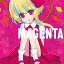 【Liz Triangle】MAGENTA