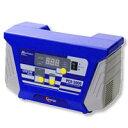 【大自工業 メルテック Meltec】フルオートバッテリー充電器 12V 24V対応 PCX-3000