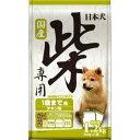 【イースター】イースター 日本犬 柴専用 1歳まで用 1.2kg