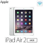 送料無料!!【Apple】iPad Air 2 Wi-Fiモデル 64GB MGKM2J/A(シルバー)【smtb-u】