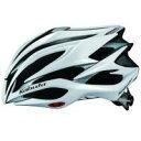 【オージーケーカブト OGK Kabuto】ゼナード Zenard 自転車用ヘルメット大人用 パールホワイト サイズ:L