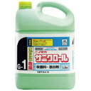 【ニイタカ NIITAKA】サニクロール 5.5kg G-1