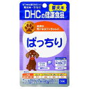 【ディーエイチシー DHC】ディーエイチシー DHC 愛犬用 ぱっちり 60粒