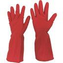 マリーゴールドフィットネスM(レッド) ゴム手袋