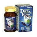 【ミナミヘルシーフーズ】DHA&EPA+DPA(120球入)【オメガ3脂肪酸】