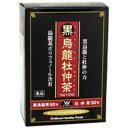 ミナミヘルシーフーズ 黒烏龍杜仲茶(10g*30袋入)