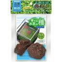 ショッピンググリーン 【マルカン MG】マルカン 育てる水草の種 グリーンカーペット&ロック