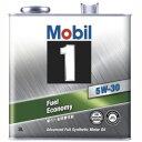 【エクソンモービル Mobil】モービル1 5W-30 SN...