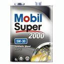 【エクソンモービル Mobil】モービル スーパー 2000...