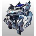 【イーケイジャパン エレキット】スペースロボ7(セブン)JS-6171 ソーラー工作キット