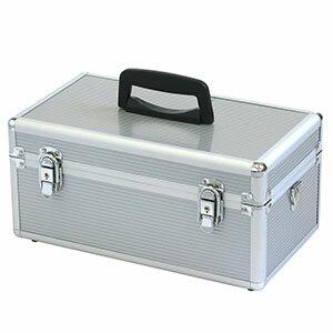 アステージASTAGEACCSアルミケース370×215×195mmAL-B201DIY収納ボックス