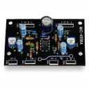 【ワンダーキット WonderKit】ステレオマイクアンプ 基板完成品 GMIC-4558
