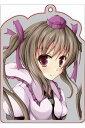 【ぱいそんきっど】東方「姫海棠はたて」アクリルキーホルダー