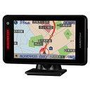送料無料!!【ユピテル(YUPITERU)】GPS&レーダー探知機 3.6インチ GWR203SD【smtb-u】