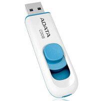 【メール便 送料250円 対応商品】【エーデータ(A-DATA)】【USBメモリー 16GB】AC008-16G-RWE