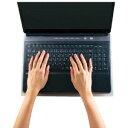 【エレコム(ELECOM)】キーボードカバー PKU-FREE4 大型ノートPC用(15.4W〜16.4W)