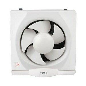 【ユアサプライムス YUASA】換気扇 羽径20cm YAK-20L