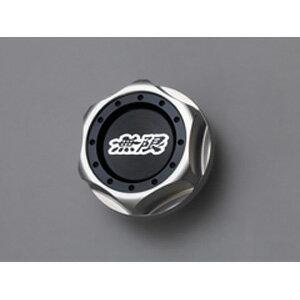 【無限 MUGEN】ヘキサゴンオイルフィラーキャップ ブラック 15610-XG8-K2S0-BL