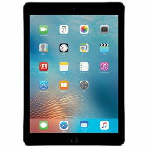 送料無料!!【Apple】iPad Pro Wi-Fiモデル 9.7インチ 32GB MLMN2J/A(スペースグレイ)【smtb-u】