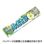 【森永製菓】ハイチュウ グリーンアップル 12粒
