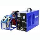 【リランド RILAND】インバーター半自動溶接機 MIG250F 単相200V