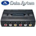 【データシステム】AVセレクターオート 車載用 AVS430