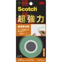樂天商城 - 【3M スリーエム】スコッチ 超強力両面テープ 透明素材用 19mm×1.5m KTD-19