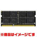 【チーム(Team)】【SO DIMM ノートPC用】【DDR3-1600 PC3-12800】【2GB】TSD3L2GM1600C11