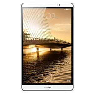 【ファーウェイ Huawei】タブレット8インチ Android 5.1 Mediapad M2 8.0 SIMフリー