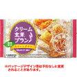 【アサヒ】クリーム玄米ブラン スイートポテト 72g 賞味期限2017年 11月