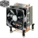 【クーラーマスター(CoolerMaster)】Hyper TX3 EVO CPUクーラー RR-T