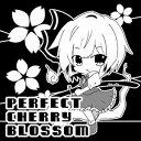 【バントでホームラン】桜・魂魄妖夢Tシャツ (Mサイズ)