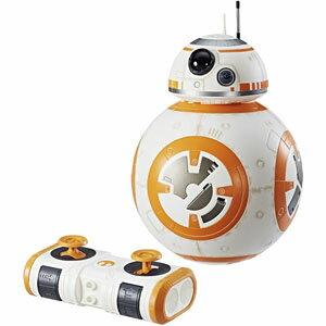 【タカラトミー】スター・ウォーズ ハイパードライブドロイド BB-8