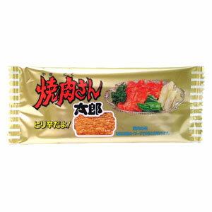 【やおきん】菓道 焼肉さん太郎 1枚