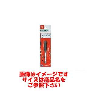 ライト精機LightSEIKIライト精機メートル細目ネジ中タップM2×04