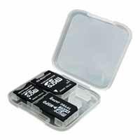 【変換名人】microSD 4in1アダプタセット TF3AD